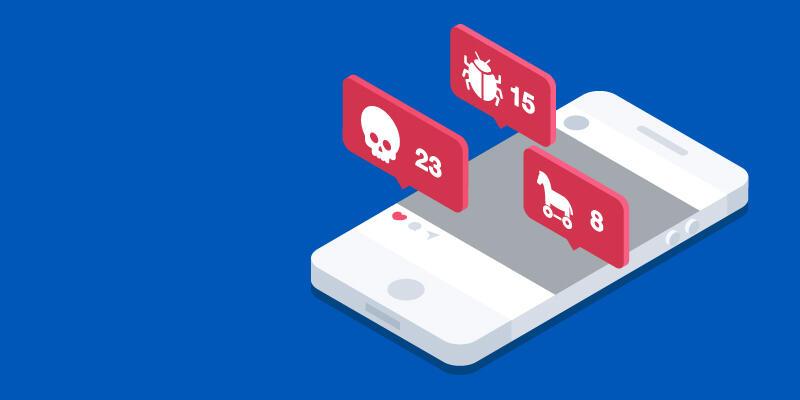 Perlukah Menginstal Antivirus Di Smartphone Android?