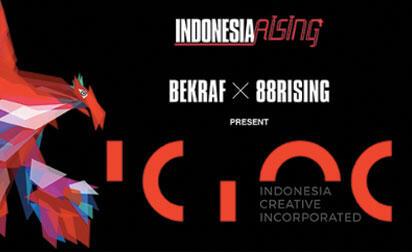Bekraf x 88rising, Sebuah Peluang Menembus Pasar Musik Global