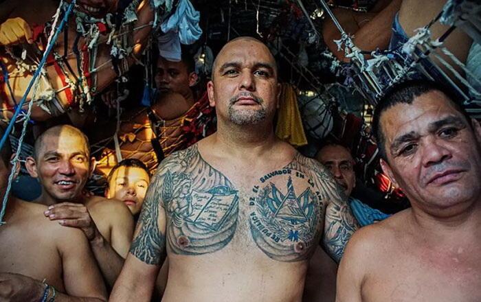 Mengungkap Berbagai Kondisi Sel-Sel Penjara di Seluruh Dunia