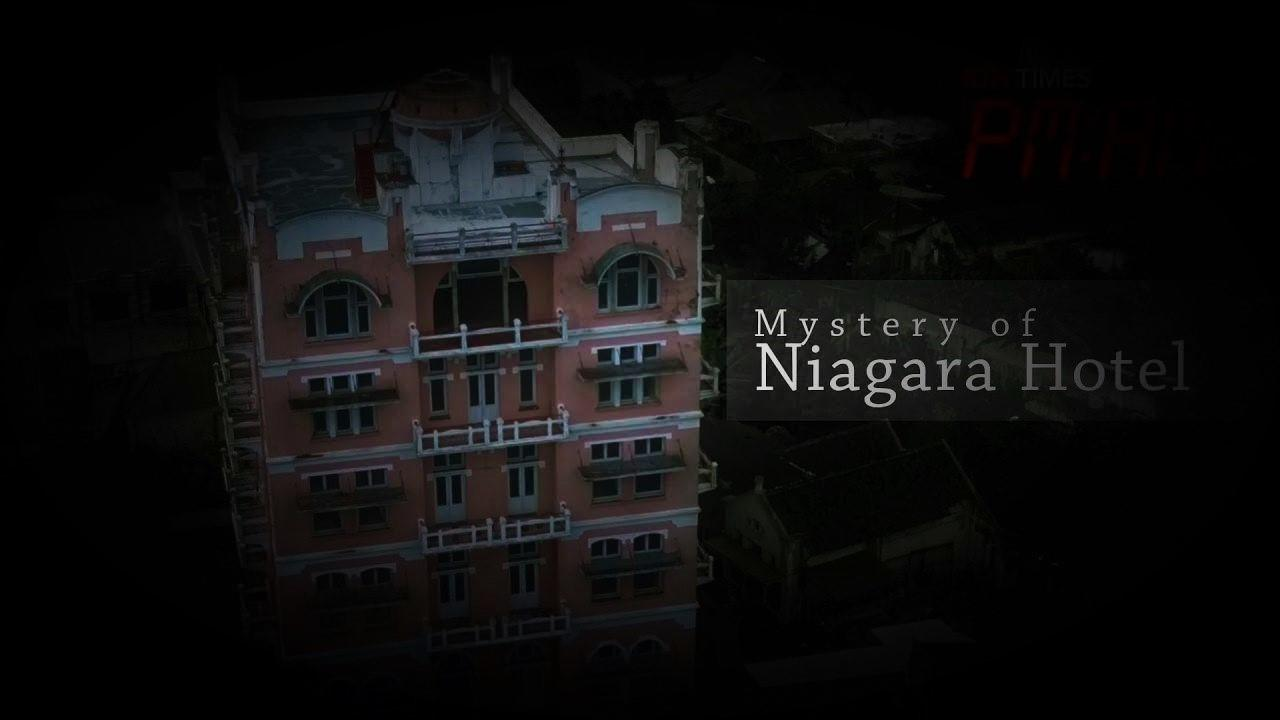 Pesta Setan di Hotel Niagara Malang