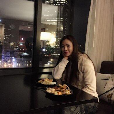Jhi Yeon Woo Bidadari Cantik Berbadan Gagah Perkasa dari Korea, Penasaran?