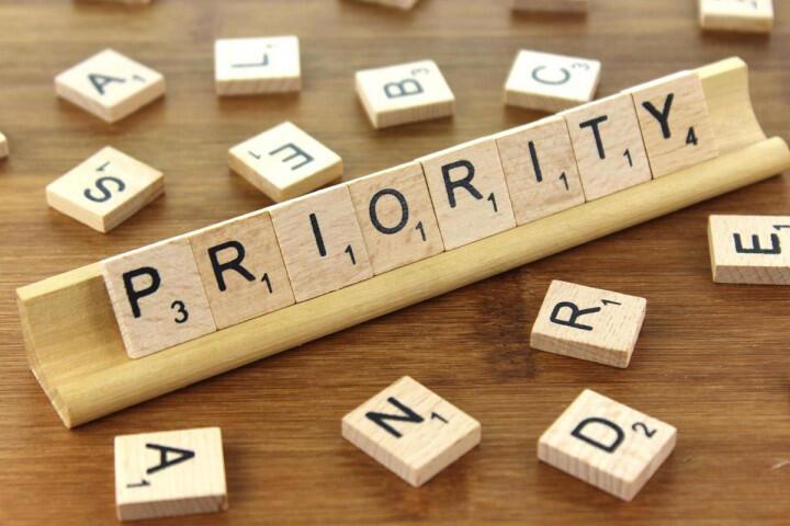 Sibuk dan Kewalahan? Yuk Bikin Skala Prioritas Untuk Kegiatan Sehari-Hari