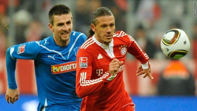 Pesan Legenda Bayern Muenchen untuk Remaja Indonesia