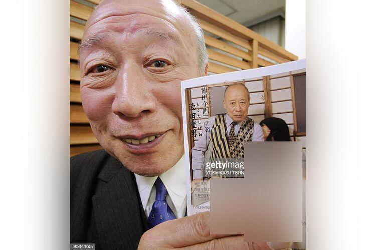 [HOAKS] Benarkah Profesor Tokuda dari Jepang Buktikan Kecurangan KPU?