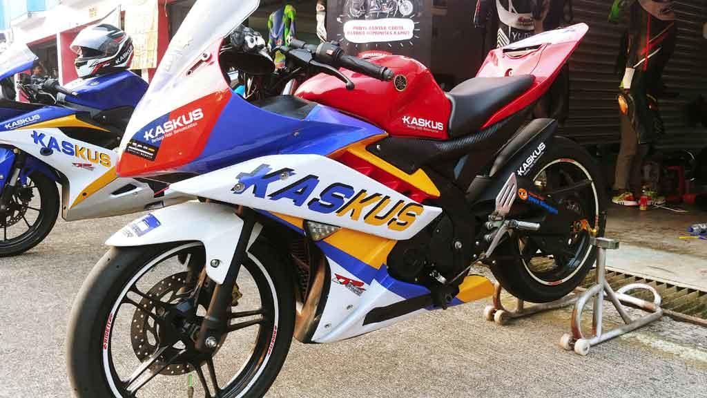 [Invitation] R15er Goes To Yamaha Sunday Race (YSR) 2019