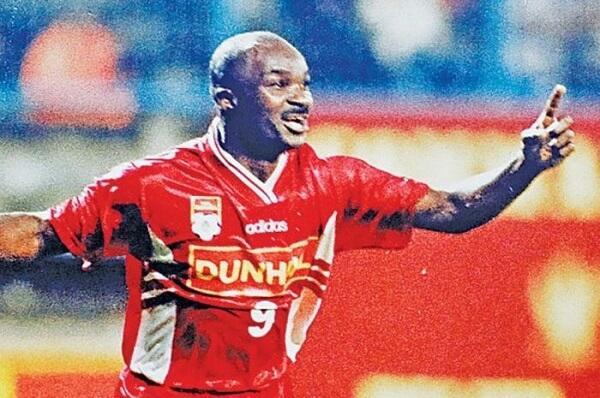 5 Pesepak Bola Terbaik Afrika Sepanjang Sejarah