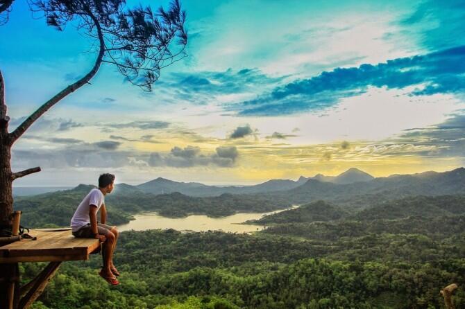 10 SPOT FOTO Mantap di Indonesia ini WAJIB kamu kunjungi !!!