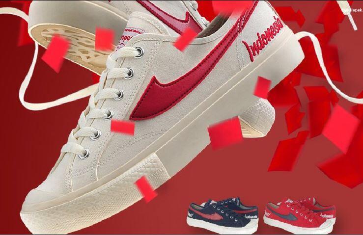 COMPASS: Sepatu Lokal Hits yang Sedang Digandrungi Para Sneakerhead