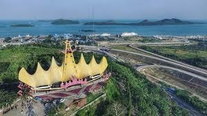 Wanita Cantik Menghina Lampung, Babang Tamvan Angkat Bicara !!