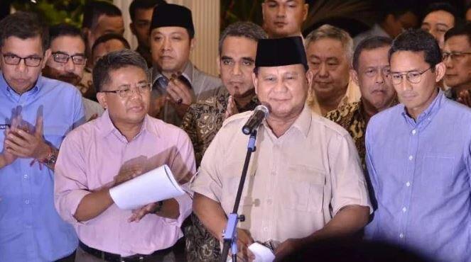 Gerindra Tetap Perjuangkan Janji Prabowo Lewat DPR