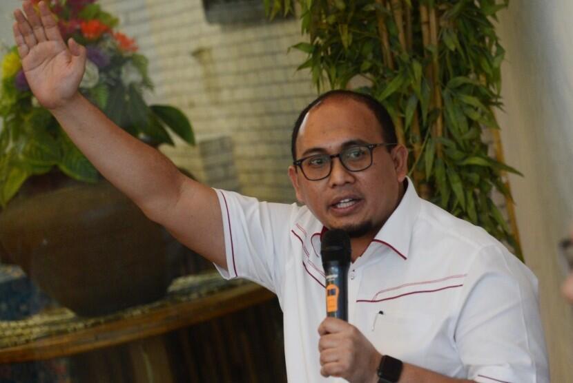 Ini Alasan Prabowo tak Ucapkan Selamat ke Jokowi