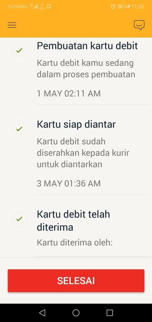 Digibank By Dbs Indonesia Diskusi Seputar Rekening Dan