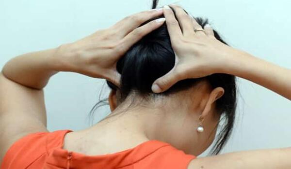 Jangan Remehkan Sakit Kepala Bagian Belakang, Kenali Penyebabnya!