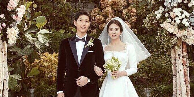 Pasangan yang Kelihatan Serasi Kayak Song Hye Kyo Aja Ternyata Aslinya Tidak Harmonis