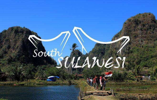 Suka Travelling? Ini Destinasi Wisata di Sulawesi Selatan yang Wajib Agan Kunjungi