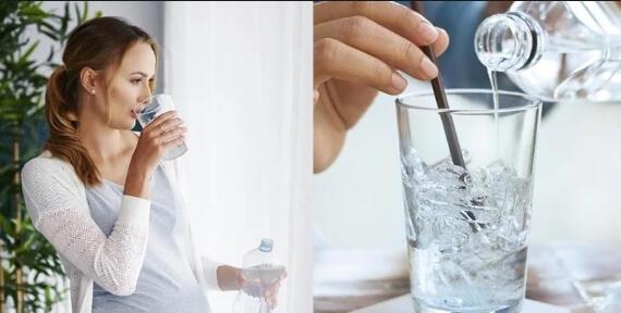 Minum es selama menstruasi menyebabkan pembekuan darah, mitos atau fakta?