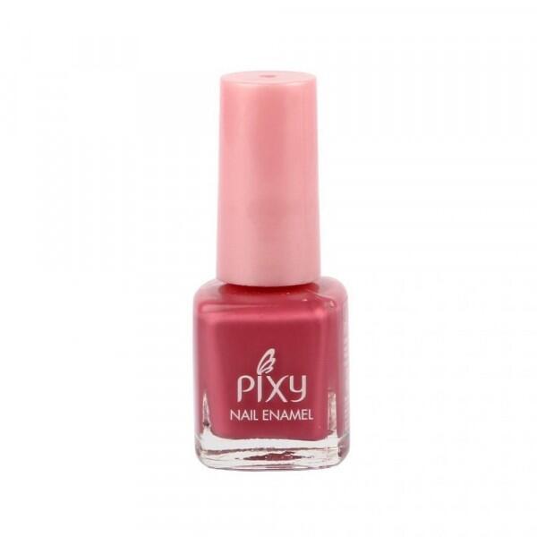 5 Rekomendasi Kuteks Berwarna Pink, Cute Banget!