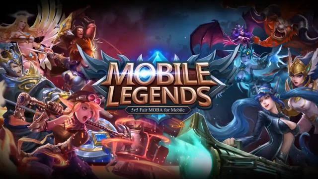 5 Hero Terbaik Mobile Legend Saat Ini, Dijamin Auto Mithyc!!