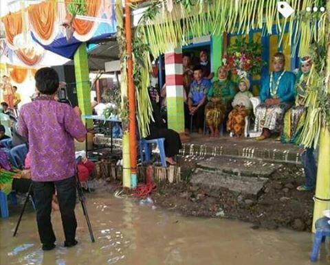 Derita Para Fotografer Nikahan Kampung