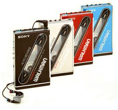 Tahun Ini Genap Berusia 40 Tahun, Yuk Nostalgia dengan Walkman Gan!