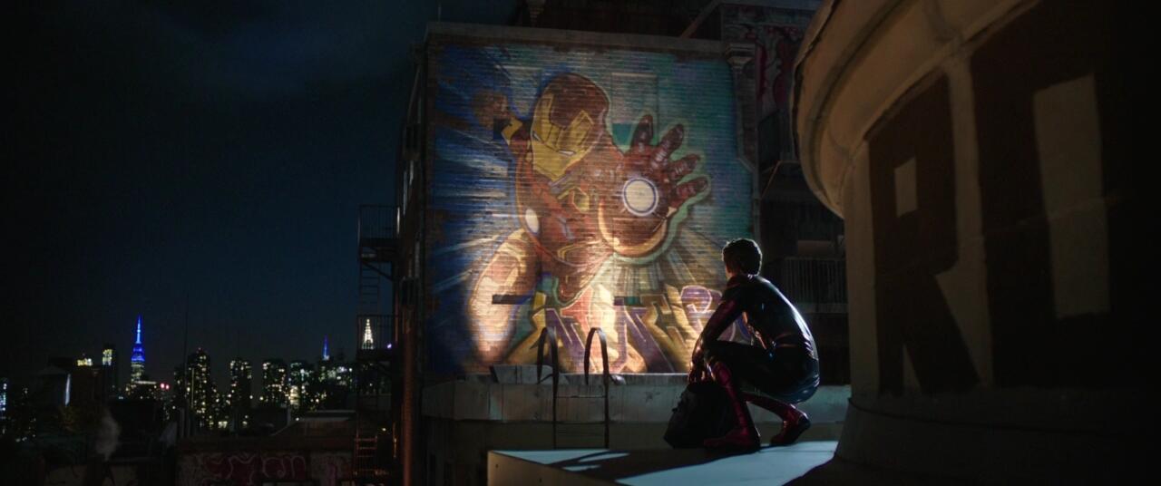 Alasan Mengapa Kamu Wajib Nonton Spider-Man: Far From Home