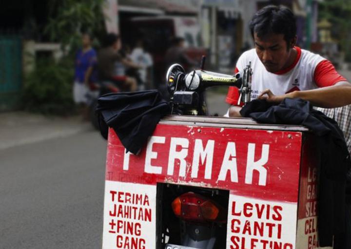 Paling ditakuti di Indonesia, Harga diri POCONG diinjak-injak di Negara tetangga