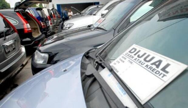 Suka beli mobil bekas? Apa saja yang harus di check?