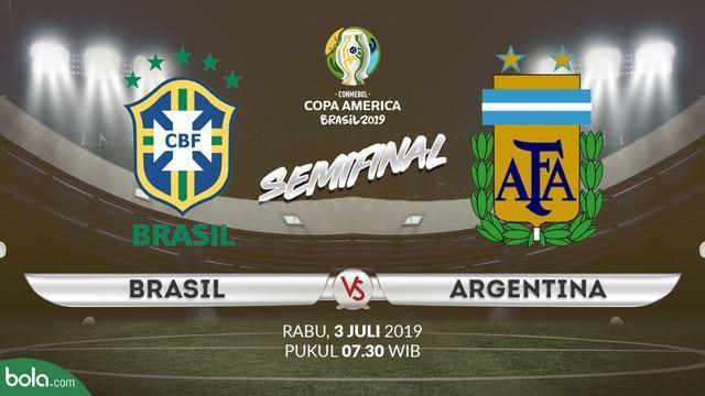 Alasan Jadwal Penyelenggaraan Copa America yang Berubah-ubah