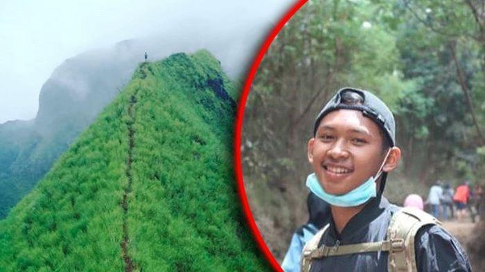 [VIRAL] Kronologi hilangnya siswa SMP saat mendaki gunung PIRAMIDA - Bondowoso
