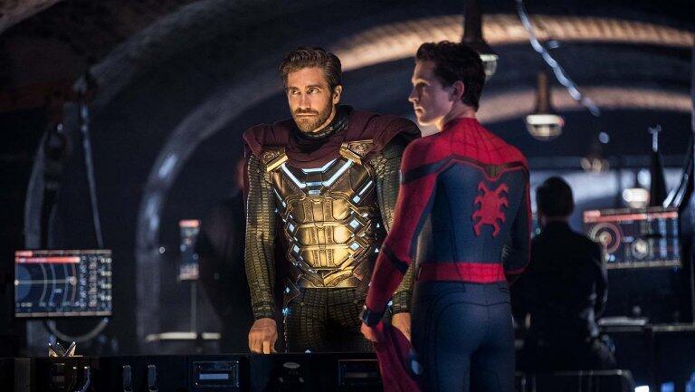 5 Hal yang Gue Suka dari 'Spider-Man: Far From Home'