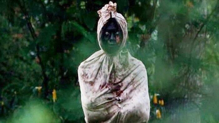Fenomena hantu KUYANG di KALIMANTAN yang sering meresahkan warga