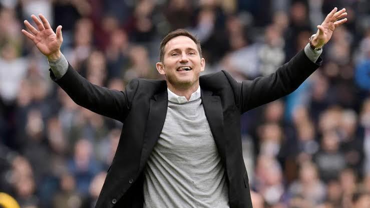 Frank Lampard Tantang Diri Latih Chelsea, Tidak Ada Hazard Tidak Masalah!!