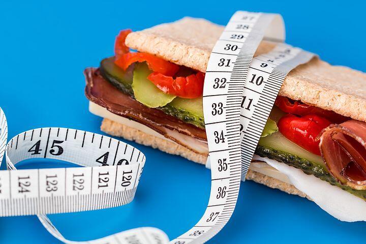Pengen Diet? Mudah Banget Lho, Berikut Penjelasannya