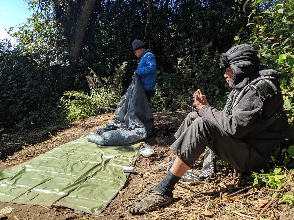 [FR] Ekspedisi 12 Gn. Slamet - Napak Tilas Atap Jawa Tengah