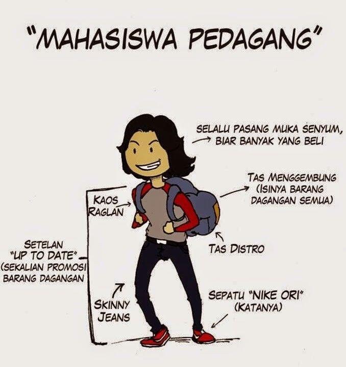 SPESIES SPESIES MAHASISWA