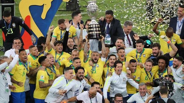 Apakah Brasil Harus Tampil Tanpa Neymar Agar Juara?