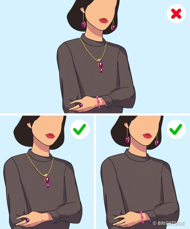 6 Tips Fashion Biar Penampilanmu Jauh Dari Kesan Norak, Yuk Simak!