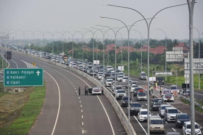 Jalan Tol Pertama Dibangun Oleh Indonesia, Udah Pada Tau?