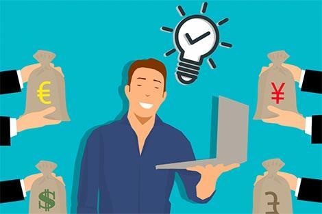 Tips Bagus Sebelum Jadi Seorang Freelancer Sukses (Ala Iskrim)