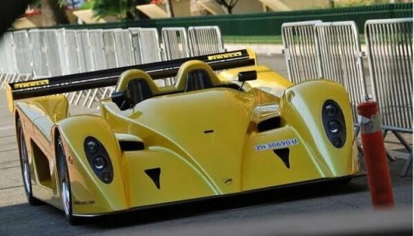 10 Mobil Langka Koleksi Sultan Brunei Hassanal Bolkiah, Harganya Mahal