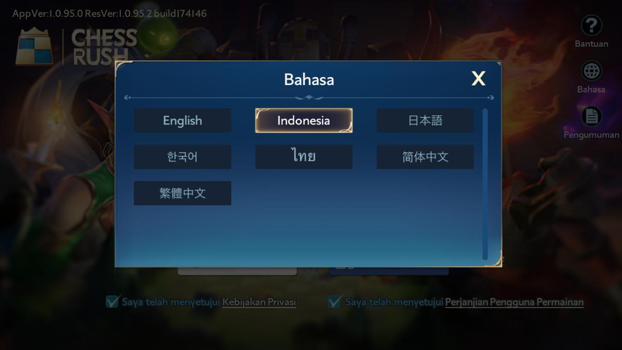 Coba Mainin Chess Rush, Game Auto Battler Anyar dari Tencent