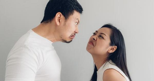 Jangan Sampai Pertengkaran Tak Sehat Terjadi dalam Hubunganmu Ya!