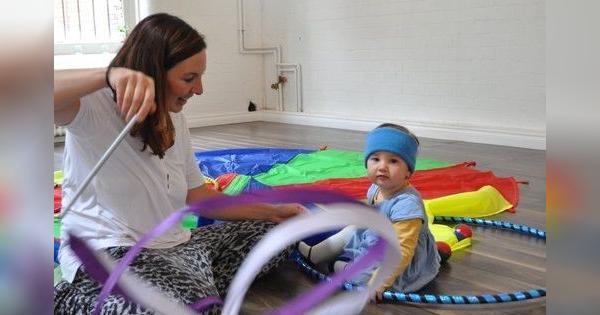 Tak Usah Bingung Menenangkan Bayi Saat Tengah Menangis, Lakukan Ini Aja Moms!