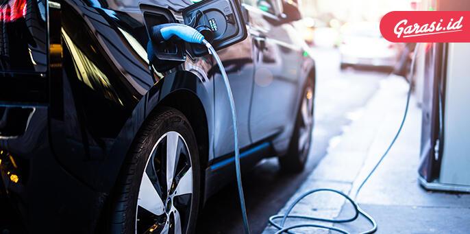 Tahun 2025, Mobil Baru Yang Bertebaran Adalah Mobil Listrik