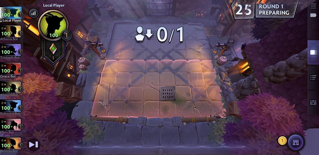 Ini nih bedanya Dota Underlord vs Chess Rush, Mana yang agan mainin?