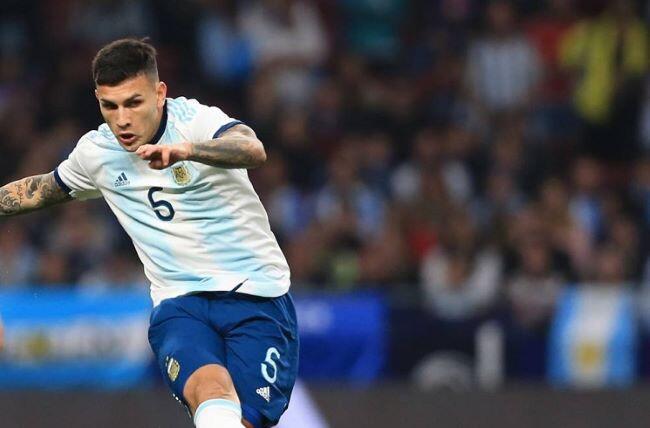 Ketika Amerika Latin Kehilangan Lionel Messi