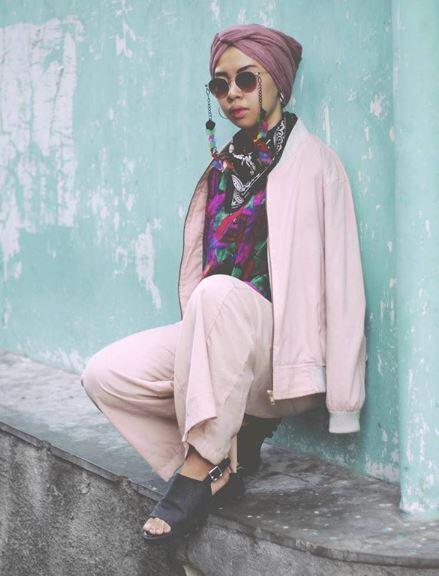 Kepoin Street Style-nya Cewek Jogja dari Akun JogjaStreetstyle
