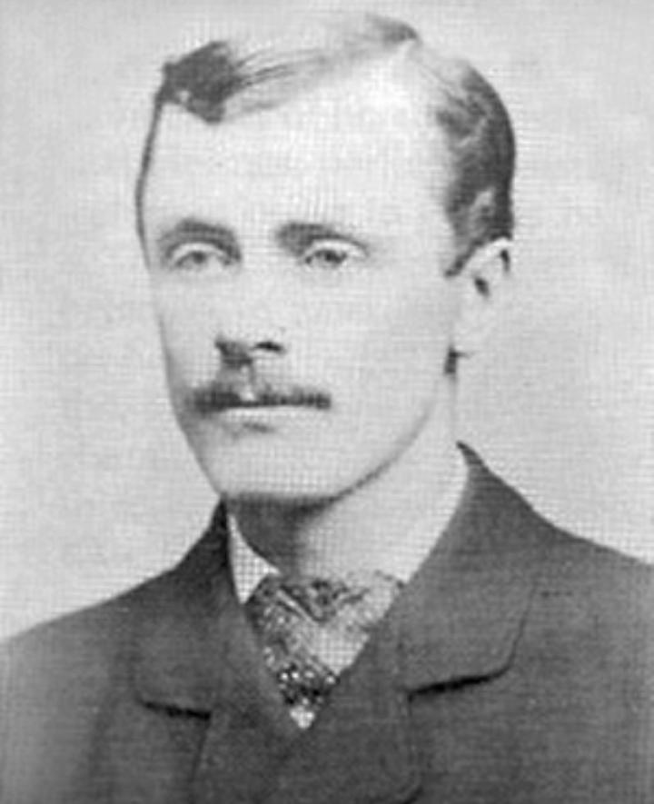 H. H. Holmes Dan Kastil Kematian Miliknya
