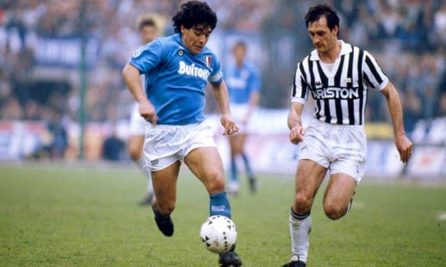 Talenta James Rodriguez Tak Mencapai 1% Milik Maradona