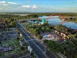 Sah Ibu Kota Indonesia Sekarang Kalimantan